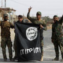 Daugiau kaip 70 valstybių tariasi, kaip nutraukti terorizmo finansavimą