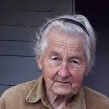 Tauragės policija prašo pagalbos ieškant dingusios senolės
