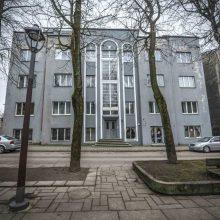 Kviečia į diskusiją apie Kauno modernizmo architektūrą