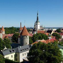 Estija sukūrė ES taikomų sankcijų portalą