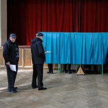 Seimas savivaldos rinkimuose leido kandidatuoti nuo 18 metų