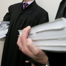 Teismas: už kolegę balsavusi Švenčionių politikė nesulaužė priesaikos