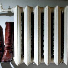 Sukurtos sąlygos privačiam verslui perimti šilumos gamybą iš savivaldybių įmonių