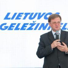 S. Dailydka: apie rusiškos įrangos diegimą ministerija žinojo