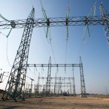 Ministras: Rusija gali imtis energetinio šantažo priemonių