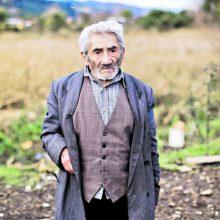 Čilėje mirė seniausias pasaulio viengungis