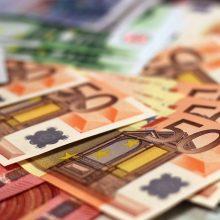 Siūloma neapmokestinti kriminalinės žvalgybos bendradarbių pajamų