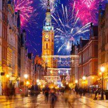 Nuo Kalėdų karštinės ir gaminimo maratono lietuviai bėga į užsienį