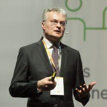 G. Nausėda: Lietuvos prekyba su Rusija išliks stabili