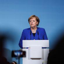 Kas laukia Vokietijos po proveržio koalicinės vyriausybės formavime?