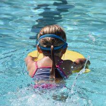 Vokiečių plaukimo instruktorius seksualiai išnaudojo 37 mergaites