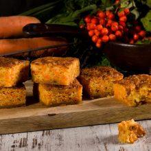 Jaukiems rudens vakarams – keletas puikių pyragų receptų