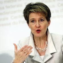 Šveicarai referendume balsavo už užsienio lošimo tinklapių blokavimą
