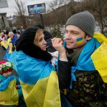 Vyriausybė ilgina iš Ukrainos parvežtų lietuvių integraciją