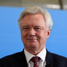 """JK kaltina ES turint nesąžiningų planų dėl pereinamojo laikotarpio po """"Brexit"""""""