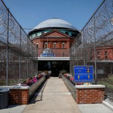 JAV kaliniai paskelbė visuotinį streiką