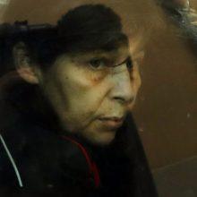 Prancūzijoje prieš teismą stojo pagyvenusius senjorus nuodijusi Juodoji Našlė