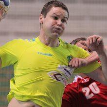 LRF taurės finalinis ketvertas – be lygos čempionų