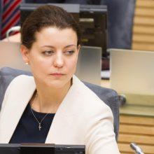Opozicija blokuoja vaiko teisių apsaugos pataisas – nesiregistravo balsuoti