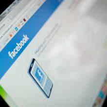 """Socialinių tinklų ekspertas: Z karta """"Facebook"""" naudosis mažiau"""