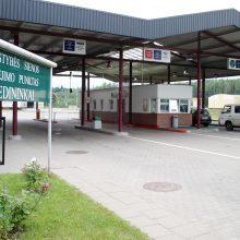 Vagystė Vilniaus rajone: nukentėjusysis prisistatė ambasadoriumi