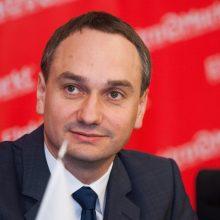 Prokuratūra apskundė išteisinamąjį nuosprendį LKF vadovams