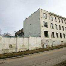 Vilniaus pataisos namų pareigūnai skundžiasi žeminami vadovybės