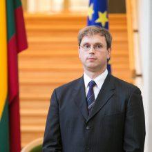 """Ūkio ministerija apskundė 20 tūkst. eurų išmoką buvusiam """"Invegos"""" vadovui"""