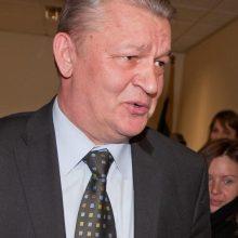 Prokurorai apskundė K. Ramoną išteisinusį teismo sprendimą