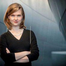 M. Gražinytė-Tyla – lietuvių muzikos ambasadorė