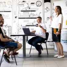 Kauno startuolių hakatone kurs idėjas miestui