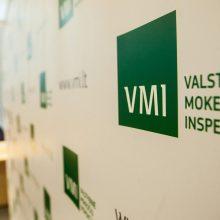 Perspėjimų iš VMI sulauks daugiau kaip 122 tūkst. gyventojų