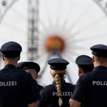 Vokietija išdavė Belgijai Irano diplomatą, įtariamą rengus teroro aktą
