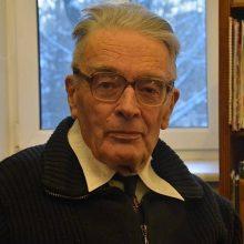 Mirė dr. J. Šalkauskas