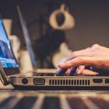 Kaip interneto svetainės pritaikytos neįgaliesiems?