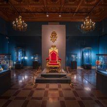 Atsisveikinimo su Dresdeno lobiais savaitė: parodos katalogas ir renginiai