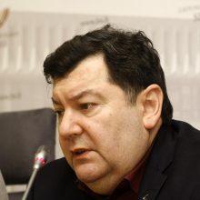 E. Zingeris išrinktas ETPA Europos liaudies partijos frakcijos vicepirmininku