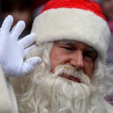 Ar Kalėdų Senelis tikrai gyveno? Mokslininkai pateikia galimą įrodymą