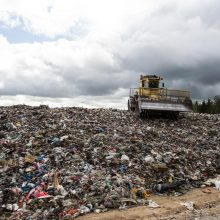 Lietuva pagal komunalinių atliekų tvarkymą – tarp pirmaujančių ES šalių