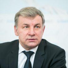 Seimas Ekonomikos komiteto pirmininku patvirtino R. Sinkevičių