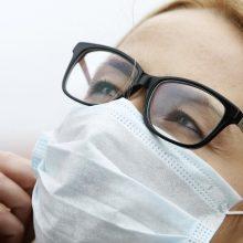 Mokykloje tyko tuberkuliozės užkratas