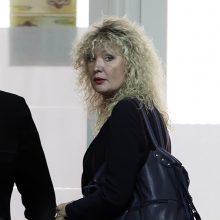 Komentaras: advokatė G.Mauručaitienė teigė, kad, tik įvykus teismui, pinigai iš tėvų bus išieškomi prievartos būdu.