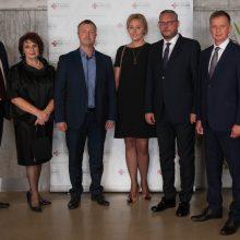 Pensinis amžius Respublikinės Kauno ligoninės nesendina
