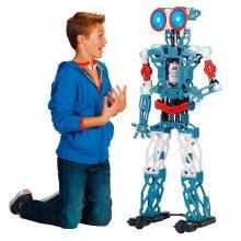Kaip išugdyti robotą?