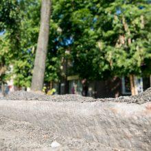 Akyli kauniečiai piktinasi miesto negerovėmis, tačiau kartais – visai be reikalo