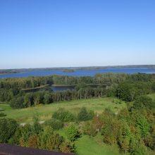 Atšauna kainų kritikams: o kodėl turizmas Lietuvoje turėtų būti pigus?