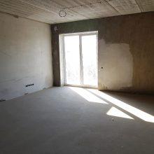 Kad radote sau tinkamiausią būstą, galite suprasti ir iš plikų sienų