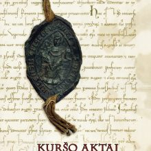 Muziejuje pristatomos istoriko knygos