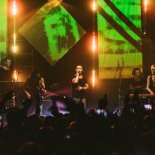 """Festivalio """"Granatos Live"""" programoje – pakeitimai"""