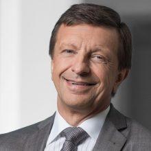 Etikos kontrolierius apskundė sprendimą stabdyti laipsnio atėmimą iš P. Baršausko